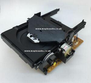 CDM4/19 Laser Mechanism