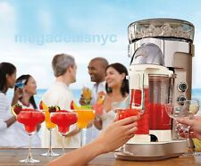Margaritaville Bali Frozen Concoction Maker w/ Self Dispensing DM3500- Brand New