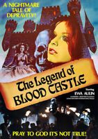 The Legend of Blood Castle [New DVD]