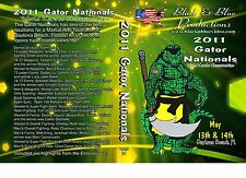 2011 Gator Nationals World Karate Championships Tournament