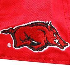 Arkansas Razorback NCAA TaylorMade Cap (6 Caps) New TaylorMade NCAA Arkansas Cap