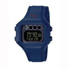 Puma Plastic Watch (Blue) PU910771005
