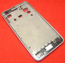 Samsung Galaxy s2 i9100 écran tactile cadre central incl. home colle