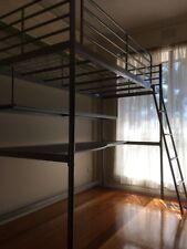 Metal Loft Beds