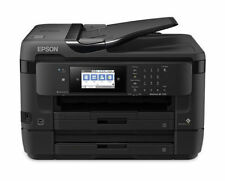 Epson WorkForce WF-7720 All-In-One Inkjet Printer