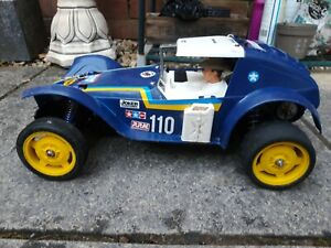 Tamiya, DT02, Holiday Buggy, Super fighter, 540 motor, HPI & Tamiya wheels