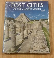 Lost Cities of the Ancient World by Joel Levy...NEW Hardcover