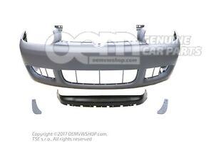 Golf 4 R32 US front bumper 1J0807217K NEW GENUINE TOP
