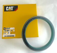 Caterpillar front engine main seal 142-5867  truck heavy duty CAT construction