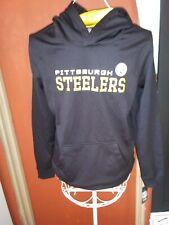 Nfl Youth Pittsburgh Steelers Team Hoodie 18 xl