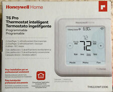 Honeywell - TH6220WF2006 -  T6 Pro Wi-Fi Programmable Thermostat NEW