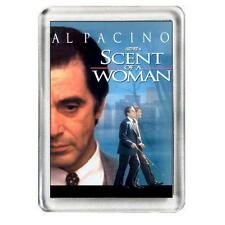 Scent Of A Woman. The Movie. Fridge Magnet.