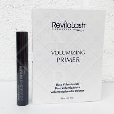 RevitaLash VOLUMIZING EYELASH Primer 3ml AUTHENTIC * NEW & SEALED * UK
