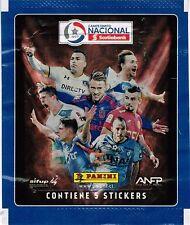 Chile 2016 Panini Campeonato Nacional Soccer sticker pack