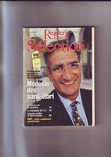 Selection Du Reader's Digest decembre 1998