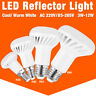 E27 E14 3/5/7/9/12W R39 R50 R63 R80 LED Lamp Replacement Bulb Reflector Light