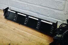 Marshall Electronics V-R44P-SDI Quad 4-inch Rack Mount Monitors excellent cond.