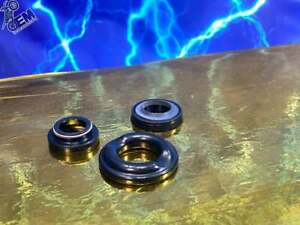 Kawasaki OEM Rear Shock Rebuild Kit Seal head Oil Dust Suspension Stock
