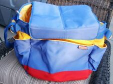 Fisher Price Travel auto Toy books Tote & Storage Bag car organizer home