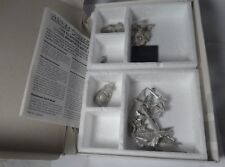 Warhammer Fantasy Vampire Counts Dieter Helsnicht On Manticore Metal OOP RARE