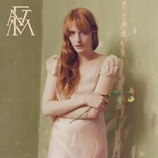 Florence + The Machine CD NEW High As Hope 602567692706 FAST SHIPPING!