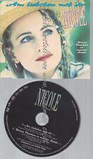 CD--NICOLE -SCHLAGER---AM LIEBSTEN MIT DIR --