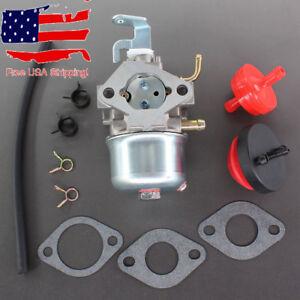 Carburetor Carb For Toro CCR2000 CCR3000 38180 38180C Snow-Blower Rep 95-7935