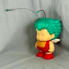 "Dr Slump Gatchan Gadzilla Norimaki 2009 Taki Toy 10"" The Mysterious Egg Cherub"
