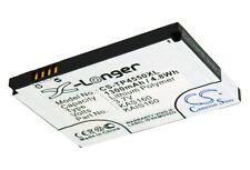 Batterie 1300mAh type KAIS160 KAS160  Pour HTC Kaiser 100