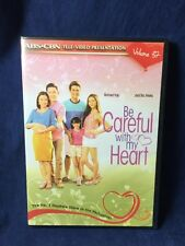 Be Careful With My Heart Vol.37 Richard Yap & Jodi Sta. Maria Filipino DVD