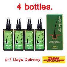 4 x 4oz. Neo Hair Lotion Growth Root Hair Loss Treatments beards sideburns
