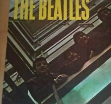 The Beatles – Please Please Me Spain Mono