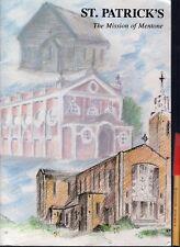 ST PATRICK'S  Catholic Church MISSION of MENTONE George Pell MELBOURNE