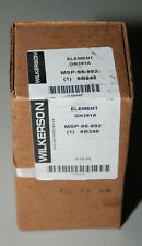WILKERSON MSP-95-992 COALESCING FILTER ELEMENT NIB