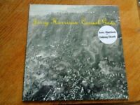 Jerry Harrison : Casual Gods – Casual Gods ( with ois ) lp