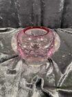 Traumhafte Designervase Glasvase Glas Vase   aus Italien MURANO NP. 210,- €