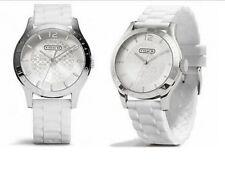 Coach Maddy Women's Quartz Watch 14501803 NWT.