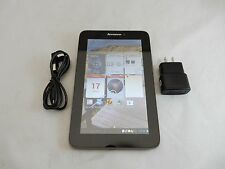 "Lenovo 7"" Idea Tab A2107A-F 7 Inch Android 4.0 Tablet 16GB"