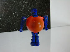 Vintage Masters Of The Universe Heman - Cometroid Meteorb complete