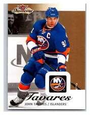 (HCW) 2013-14 Upper Deck Fleer Showcase #59 John Tavares NY Islanders NHL Mint