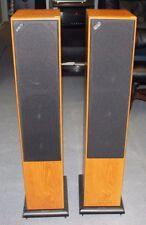 Acoustic Energy AE 520 Floor-Standing Tower Speaker, Pair - Used
