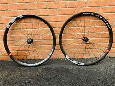 fulcrum 800 disc wheelset