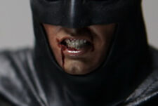 "1:6 Scale Blood Mouth Model For Head of 12"" Male Hot toys Batman Action Figure"