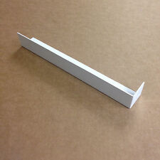 upvc fascia corner Square edge White
