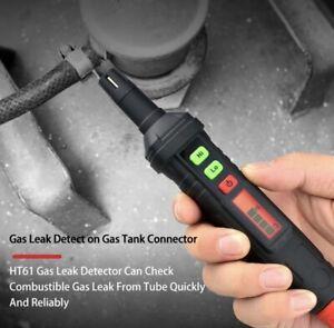 HABOTEST Natural Gas Leak Detector