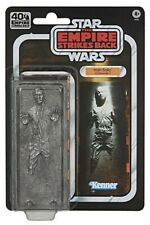 Star Wars Black Series Carbonized Han Solo PRE ORDER Amazon Exclusive