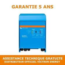 Victron Energy Quattro Convertisseur Chargeur 12/3000/120-50/50 - QUA123020010
