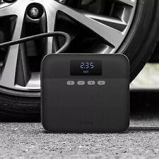 12V Portable Car Tire Inflator Digital Display Air Pump Compressor