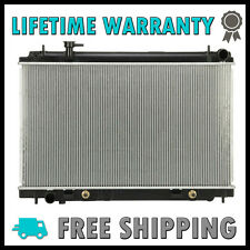"1/"" Thick 2409 New Radiator For Nissan Frontier 01-04 Xterra 02-04 3.3 V6"