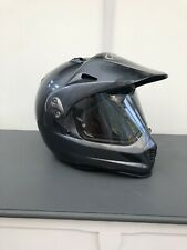 Arai Tour Cross Motocross Motorcycle Helmet With Cover Medium